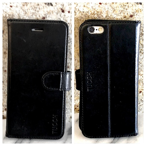 TUCCH iPhone 6/6S Case